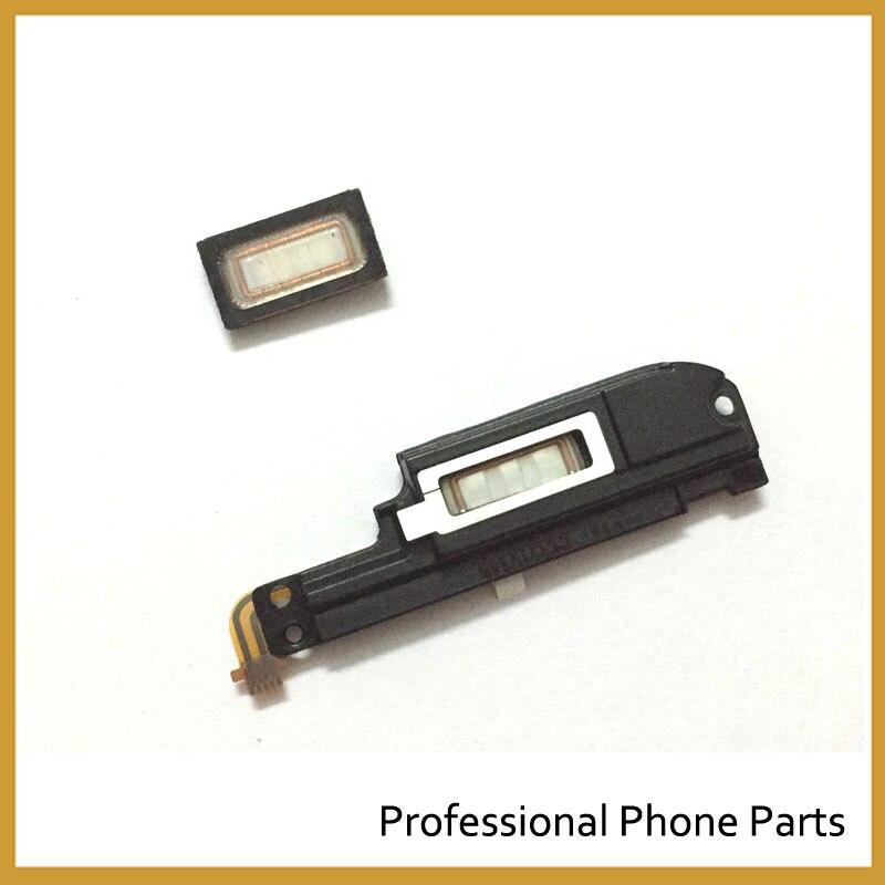 100% D'origine de Haute Qualité Nouveau Intégré Écouteur D'oreille Haut-Parleur Avec Haut-Parleur Pour HTC One M9 Pièces De Rechange