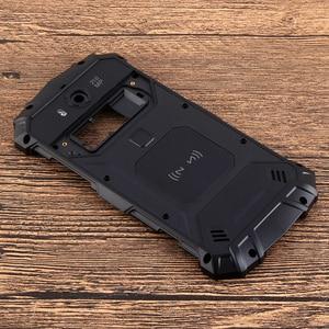 Image 3 - Ocolor Doogee S60 S60 Lite pil kutusu Bateria arka kapak kılıfı için yedek 5.2 inç Doogee S60 + kamera çerçeve + araçları
