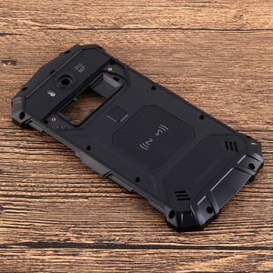 Image 3 - ocolor For Doogee S60 S60 Lite Battery Case Bateria Back Case Cover Replacement 5.2 inch For Doogee S60 + Camera frame +Tools