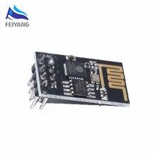 50pcs SAMIORE ROBOT ESP8266 ESP 01 serial WIFI wireless module wireless transceiver