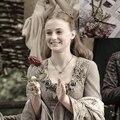 Game of thrones Hot Frete grátis por atacado 20 pçs/lote Sansa Stark libélula Do Vintage colar de pingente de mulheres jóias preço de fábrica
