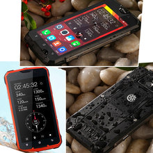 SANTIN #Armor 16G Rugged IP68 Mobile Phone Waterproof Shockproof 5″ AMOLED Octa Core 4G LTE Android cell mobile phone Smartphone