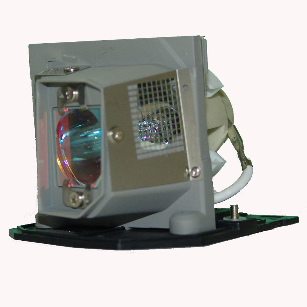 Projector Lamp Bulb EC.K0100.001 for Acer X110 X1161 X1261 with housing ec k0100 001 original projector lamp for ace r x110 x1161 x1161 3d x1161a x1161n x1261 x1261n happpybate