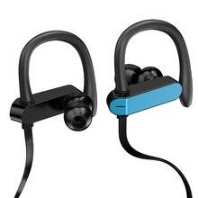 PTM брендовые наушники Бас Звук спортивные наушники с микрофоном для iPhone 5 6 6s Xiaomi samsung гарнитура fone