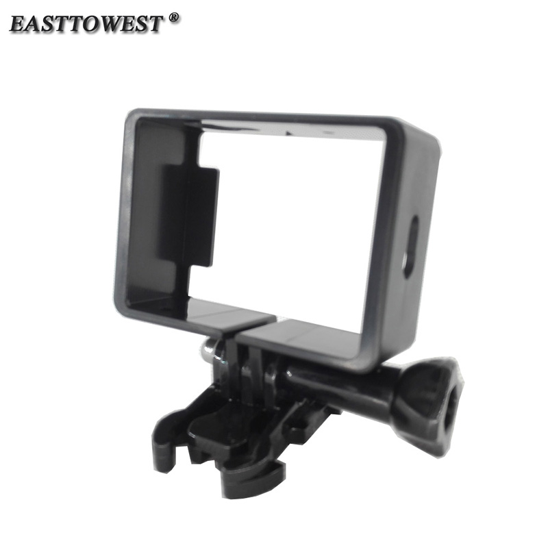 Easttowest защитный Рамки с Quick Release Пряжка винтовое Xiaomi Yi Action Sports Камера ...