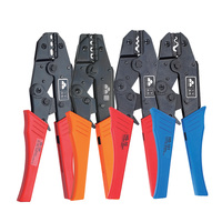 1.5 10mm2 0.5 16mm2 1.5 6.0mm2 1.2.6mm2 Ratchet Crimping Tool Insulated Terminals Crimping Tool