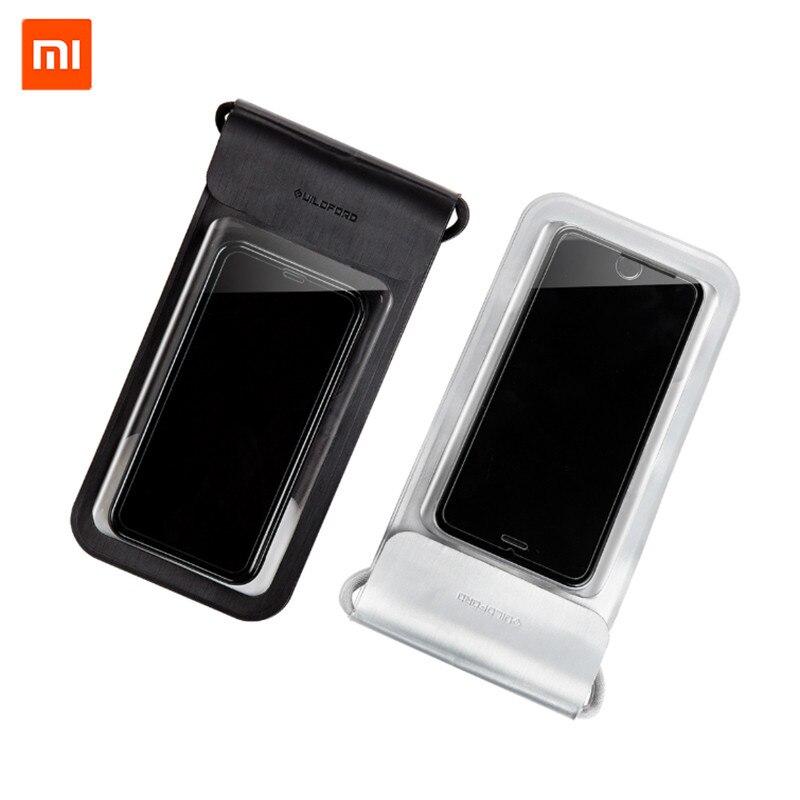 Xiaomi Guildford bolsa impermeable buceo Rafting bolsa sellada teléfono móvil bolsa seca con correa impermeable bolsa de membrana