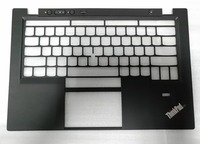 Lenovo Thinkpad X1 Carbon Gen 1 2013 Palmrest Cover Keyboard Bezel Upper Case Frame