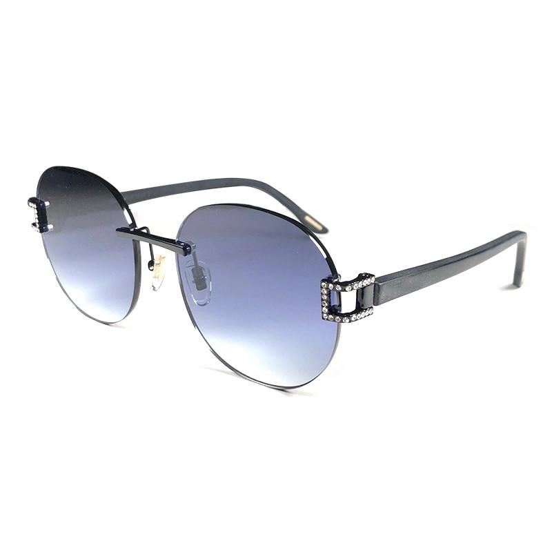 Rahmen Frauen Mode no4 Uv400 Sunglasses Sunglasses no5 Sunglasses No1 Männer no2 Brille Vintage no3 Legierung no7 Runde Sunglasses Retro Sunglasses Sunglasses no6 2019 Sonnenbrille Sunglasses 0xqwEFX