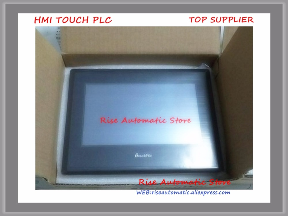 все цены на 4.3 inch HMI Touch Screen TH465-MT 480*272 New онлайн