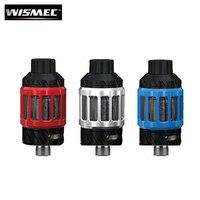 Original Wismec Kage Tank 2 8ml Bottom Airflow Control E Cigarette Atomizer Fit For Wismec EXO