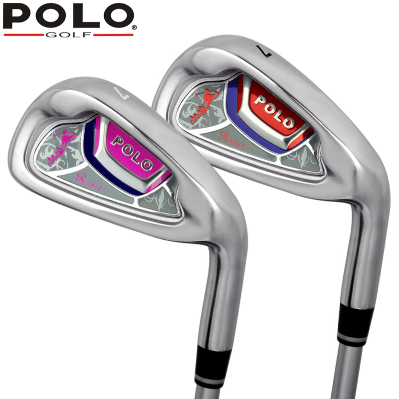font b Polo b font Genuine New Golf 7th Iron Club R Practice font b
