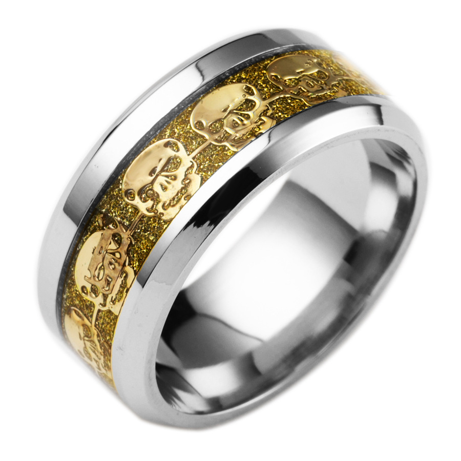 Online Buy Wholesale mens gold filled rings from China
