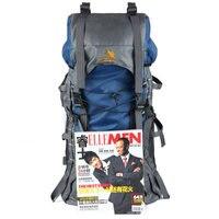 2016 70 L Unisex Travel Bags Rucksack Men's Outdoor Camping Hiking Backpacks Bag Sport Backpack