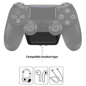 Image 3 - Yoteen kablosuz bluetooth 5.0 Ses Alıcı Verici Mini 3.5mm Aux Stereo Adaptörü için PS4 Gamepad bluetooth kulaklık