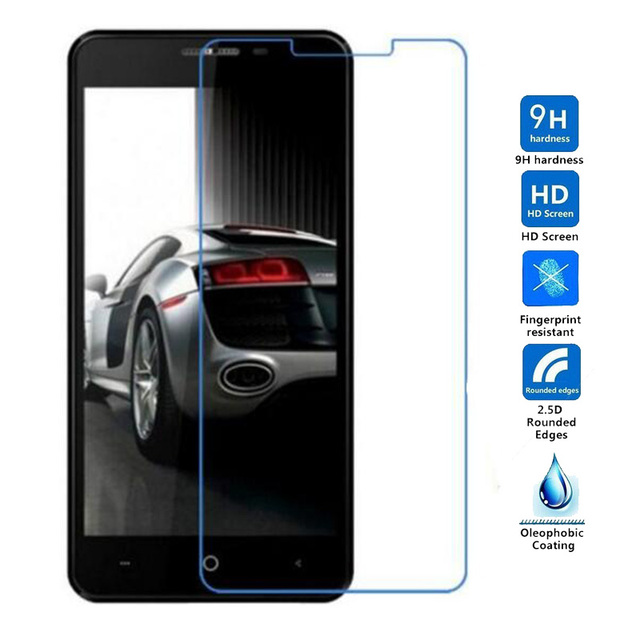 For Leagoo KIICAA Power Glass 9H 2.5D Screen Protector Film Tempered Glass For Leagoo Pwoer 5 T5C M9 M5 Plus Z5 M7 S9 S8 pro