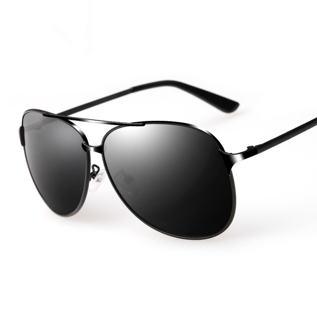 The new men sunglasses polarized sunglasses yurt classic 8009 sunglasses driving glasses, prescription sunglasses