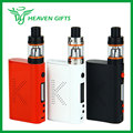 Kanger Kbox 120W Mod with SMOK TFV8 BABY Beast Tank 120W Kangertech KBOX TC Mod suit TFV8 Baby Atomzier without 18650 Battery