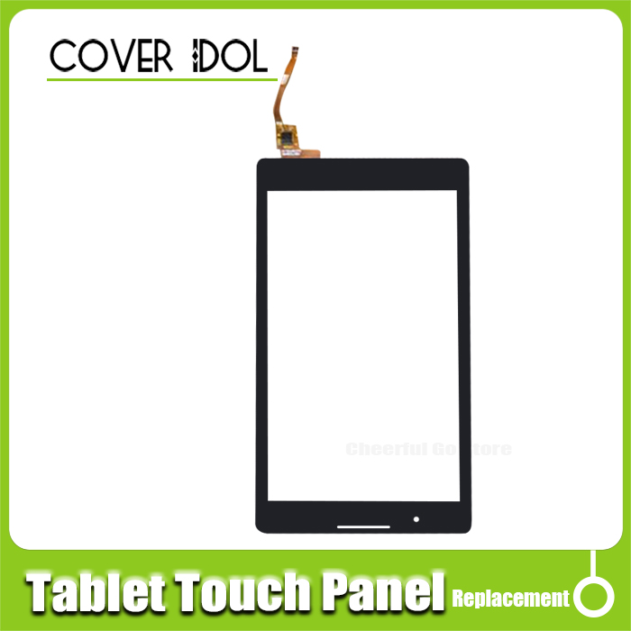 New 7 inch Black//White Touch Screen Digitizer Glass For MB708M5 HLD-PG719S-R1