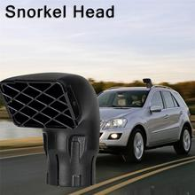 3.5 inch Universal Waterproof Air Intake Fit for Road Replacement Mudding Snorkel Head Ram SUV Car TOYOTA