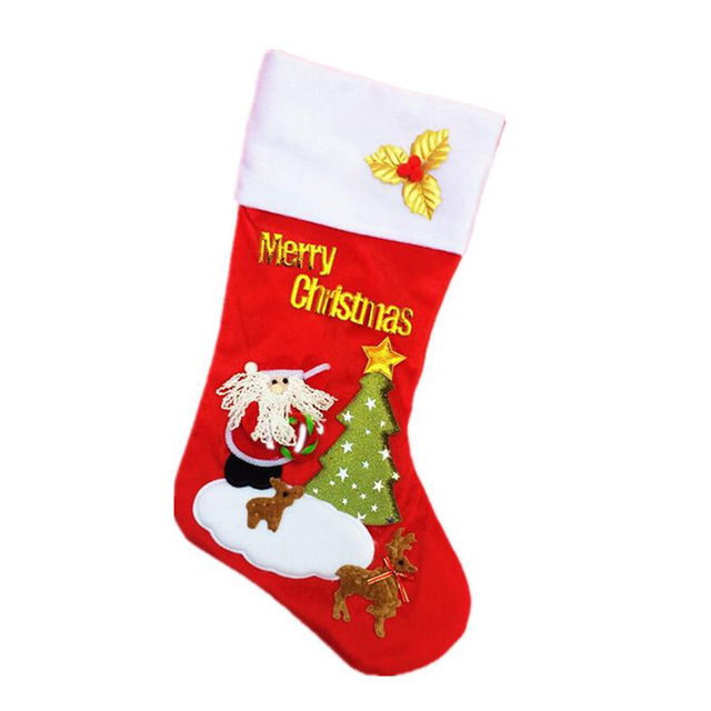 Christmas Stockings For Kids