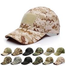 1pcs camouflage mesh baseball cap swag snapback Desert Camo Hat for men Cap Hiphop Pray Ovo gorra casquette Climbing Accessories