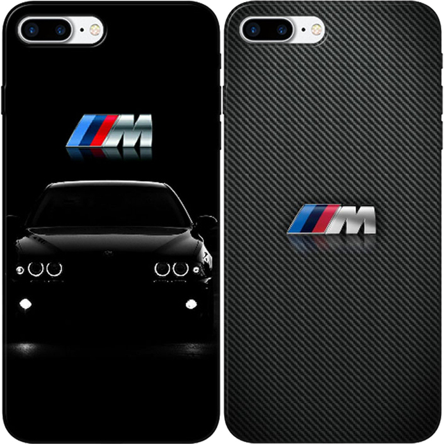 release date 7db32 7d678 US $2.66 |BMW Phone Case For iPhone 7 8 Plus Dream Shell Pattern Cases For  iPhone X XR XS MAX 7 6 6S Plus Soft TPU Silicone Back Cover-in Phone Pouch  ...