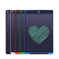 NEW 12 Inch LCD Writing Tablet Digital Drawing Tablet Handwriting Pads Portable Electronic Tablet Board with Stylus Pen