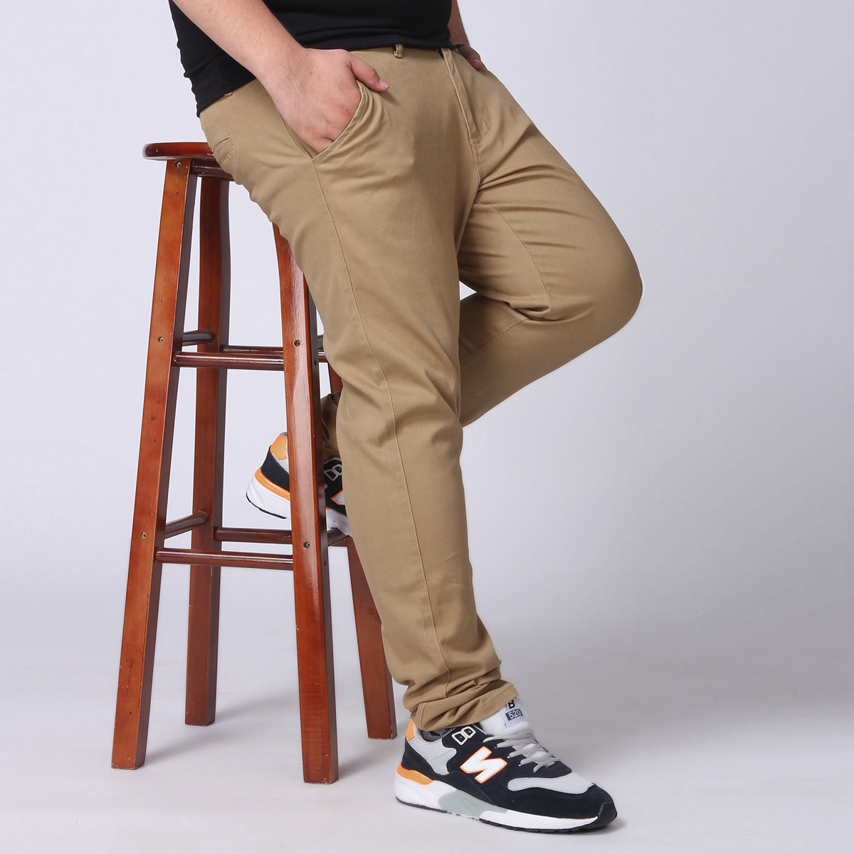 Online Get Cheap Stretchy Khaki Pants -Aliexpress.com | Alibaba Group