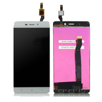 5 0 For Xiaomi Redmi 4 Phone LCD Screen Display Touch Screen Digitizer LCD Tools For