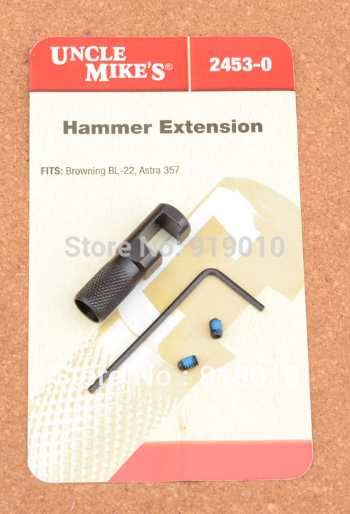 Hunting Hammer Extension 2453-0 Fit Browning BL-22 Astra 357 shooting M7466