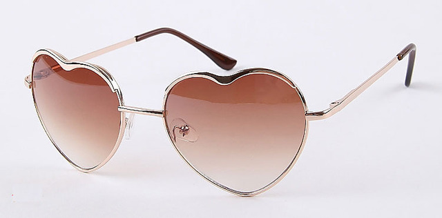 heart  SUNGLASSES shade Eyeglasses  eyewear  TH540 UV400 LENS wholesale price