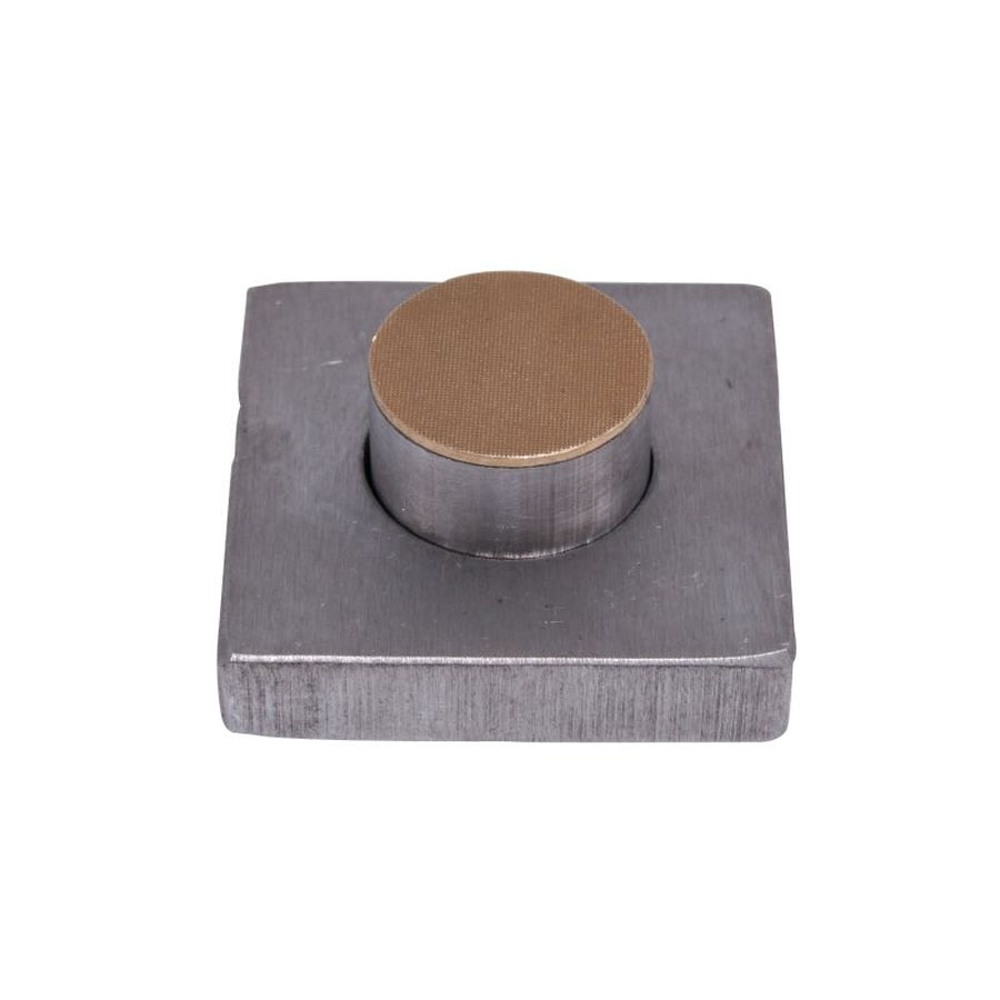 26mm Compact Powder Or Eyeshadow Pressed Mold Lab Iron Press Mold Eyeshadow Press Mold Diy Powder Press Mold