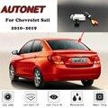 Осенняя HD камера заднего вида ночного видения для Chevrolet Sail Springo EV Chevytaxi Premium 2010 ~ 2019 камера номерного знака