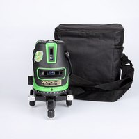 5 Lines Green Laser Level Powerful Laser Beam 3 Lines 2 Lines Automatic Self Leveling 360 Horizontal And Vertical Cross Laser