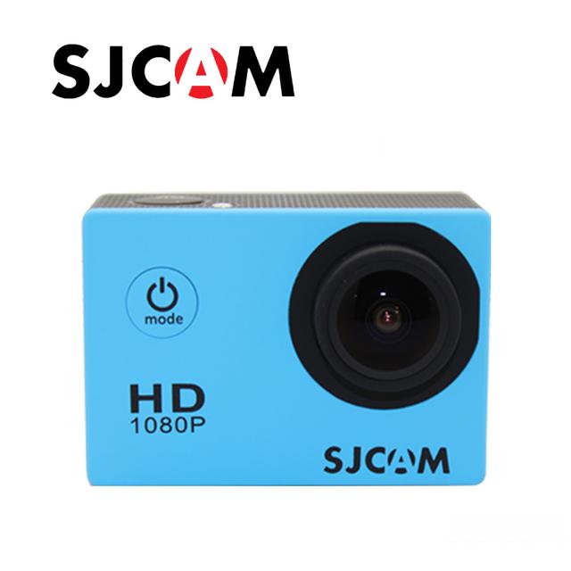 Envío libre!! Original SJCAM SJ4000 FULL HD 1080 P Extreme Sport DV Acción de Buzo 30 M Impermeable
