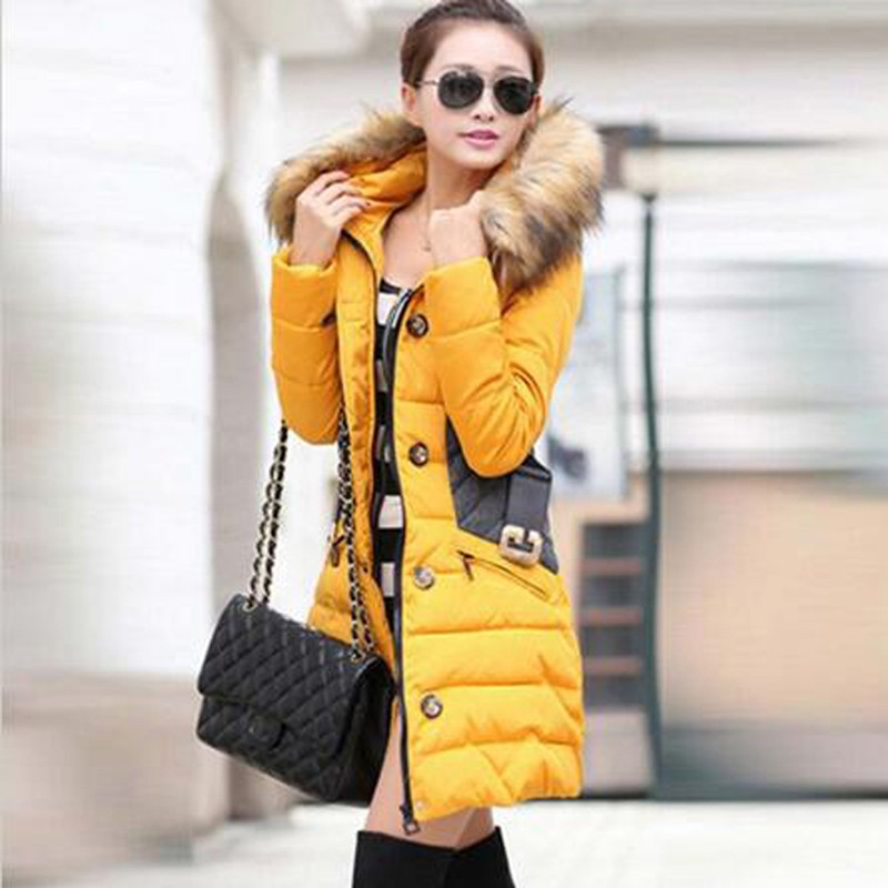 jacket winter women 20415
