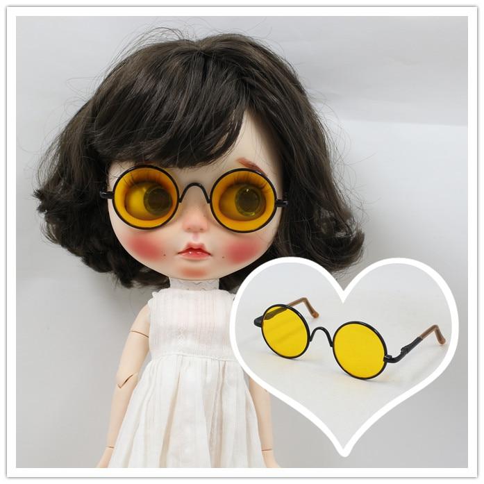 Neo Blythe Doll Glasses 1pc 4
