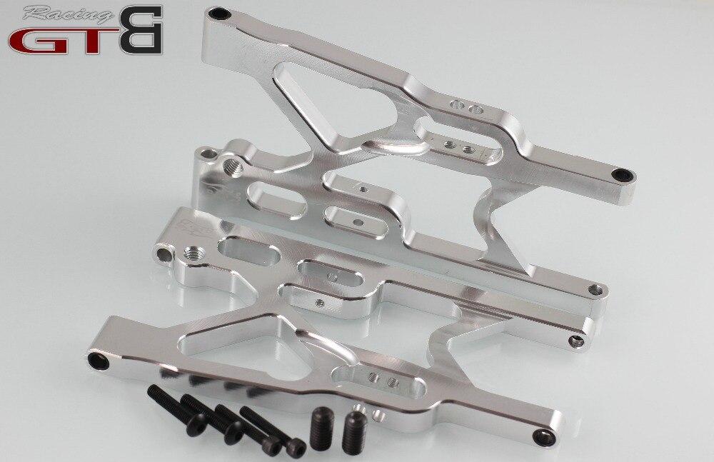 1 5 rc car gas GTB racing LOSI 5IVE T Rear suspension arm LOSI 040 free