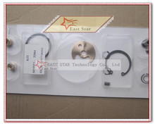 Free Ship Water Turbo Repair Kit TD04 49177 01515 Turbocharger For Mitsubishi Delicia L300 Pajero Shogun