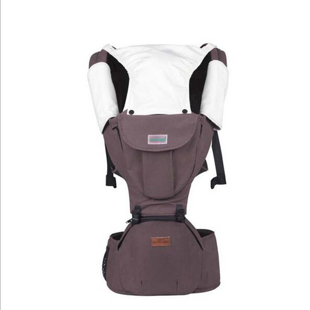 Mochila Infantil Menino Sale New 2016 Han Edition Nappy Cotton Baby Carrier Waist Stool Multi-functional Ventilation In Summer