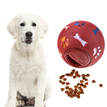 Fashion Pet Dog Toys Ball Educational Interactive For Puppy Chew Food Toy  Treats Dispenser Cat