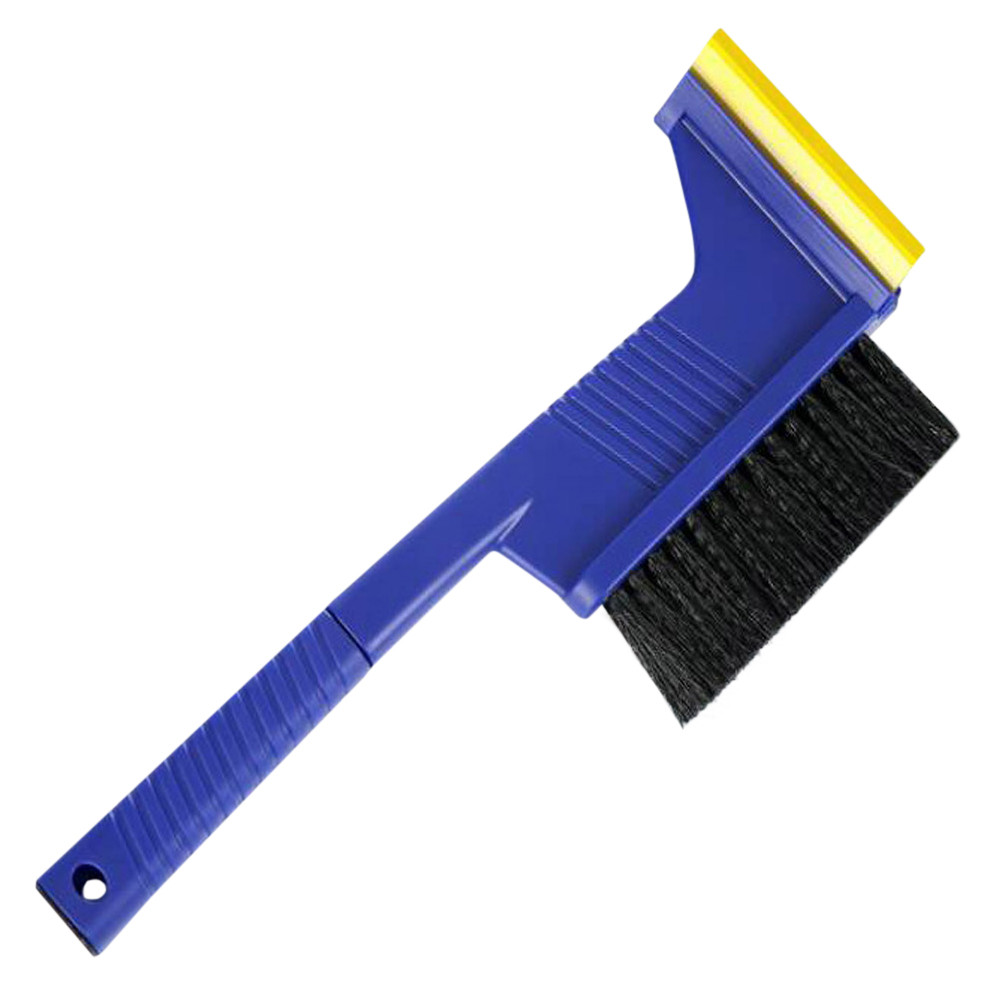Car Snow Brush Shovel Windshield Window Ice Scraper Clean Emergency Safety Hammer Car Styling Winter Snow Removal Cleaning Tool in Sponges Cloths Brushes from Automobiles Motorcycles