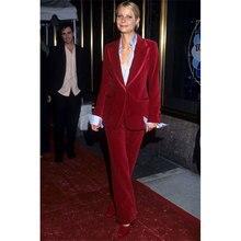c0bc5150896fb High Quality Red Uniform Blazers-Buy Cheap Red Uniform Blazers lots ...