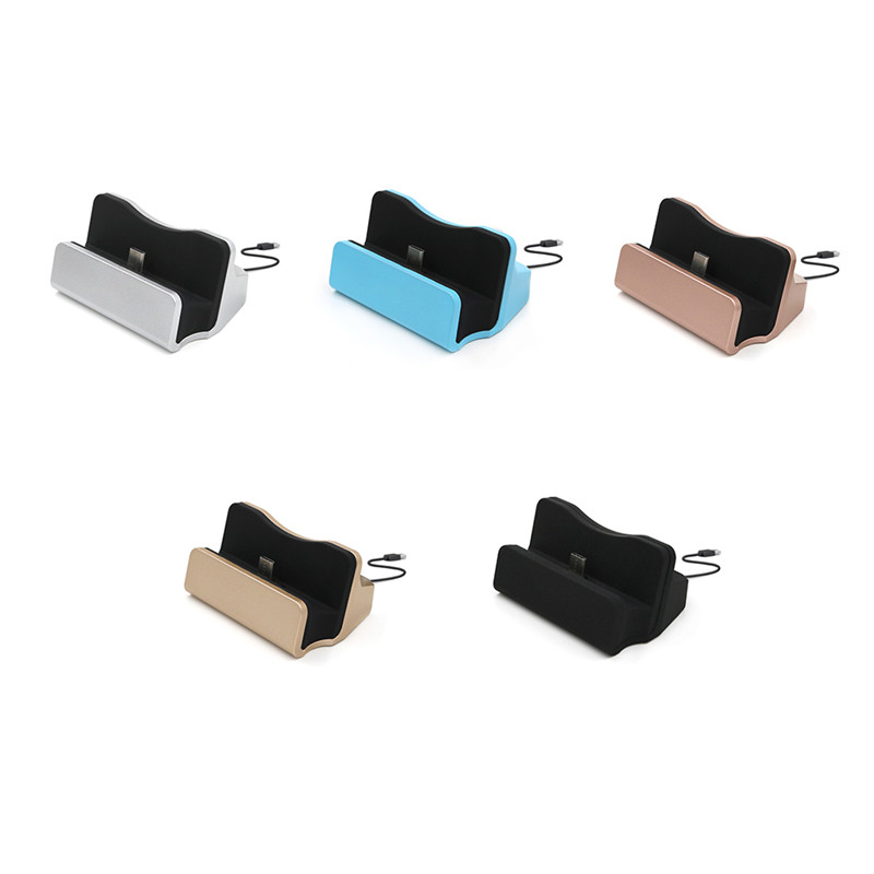 Usb-Type-C-Docking-Station-Usb-C-Type-C-Dock-Stand-Charger-Charging-Cradle-Holder-For (2)