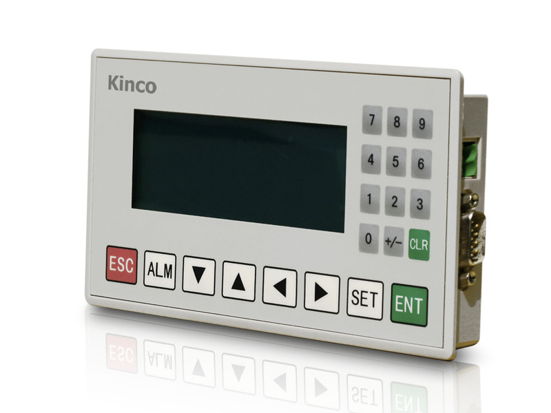 Kinco MD204L HMI 4.3