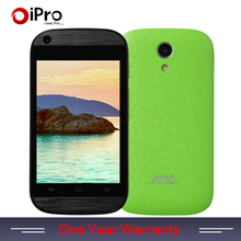 IPRO Марка Оригинал I9355A MTK6571 SpanishWCDMA 3 Г Смартфон Android 4.4 Мобильный телефон 4 ГБ ROM Dual Core 3.5 Дюймов сотовые телефоны