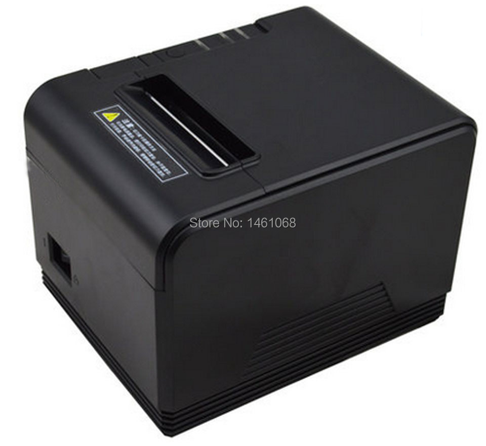 XP-Q200 80mm USB thermal receipt printer USB pos bill thermal printer thermal pos printer pos thermal printer 80mm USB