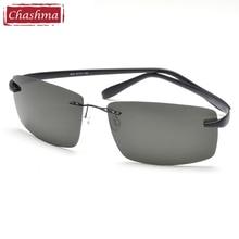 Anti Glare UV 400 Sunglasses Brand Designer Polarized Gafas Light Titanium Sunglasses for Men and Women