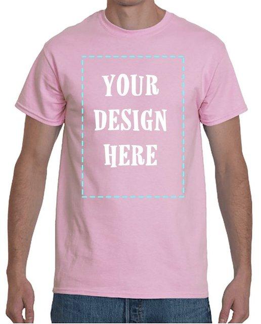 Custom T Shirt Photo Shirt Design Your Own Personalized Shirt